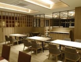 宮古島 ホテル内レストラン