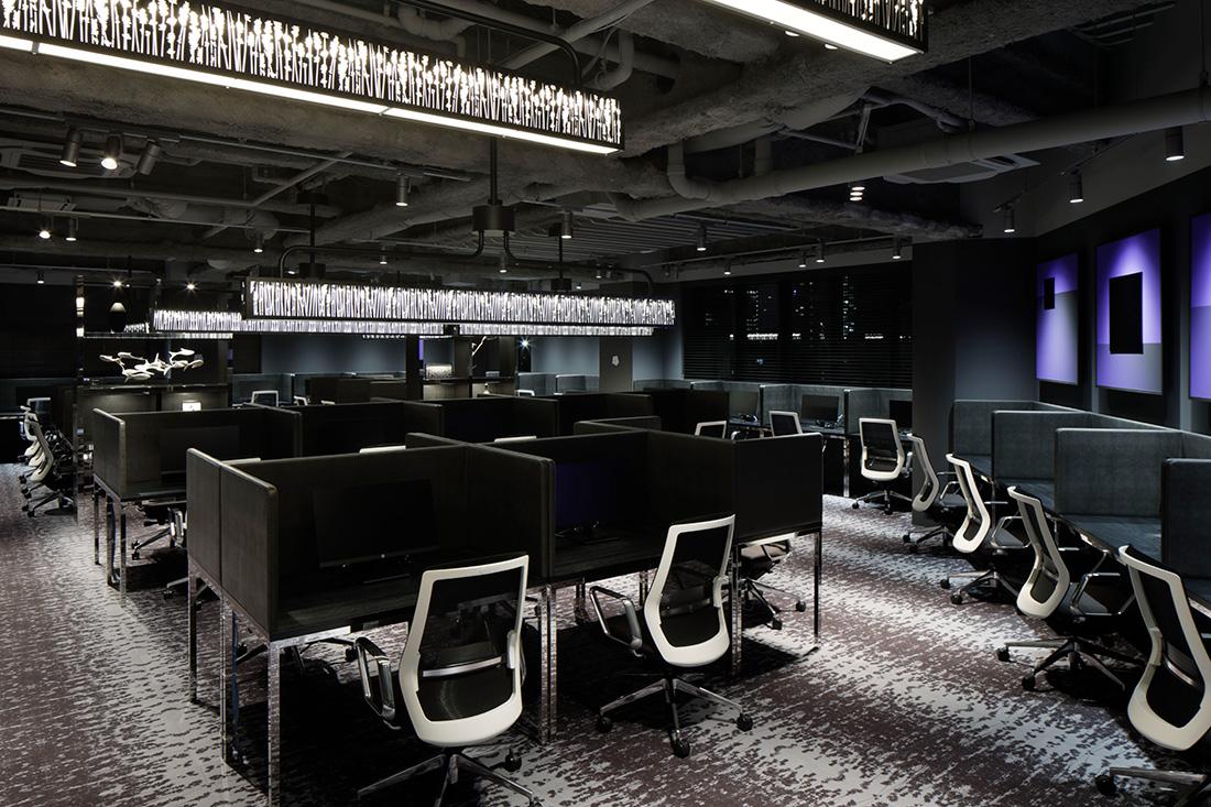 渋谷 オフィス 施工事例7