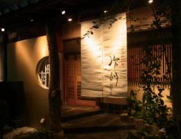 神楽坂 和食店