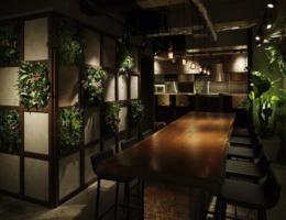 新宿 飲食店